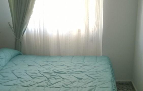Apartamento La Luz I en Calpe (9)