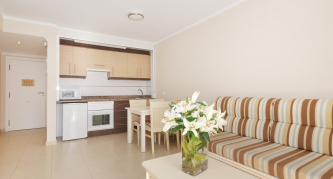 Apartamento Larimar I en Calpe  (1)