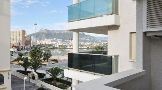 Apartamento Larimar II en Calpe (10)