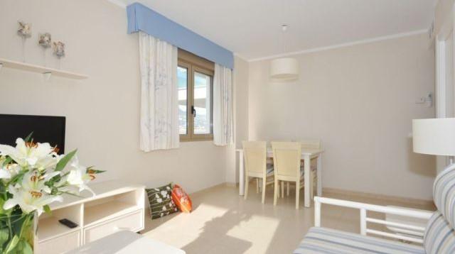 Apartamento Larimar II en Calpe (12)
