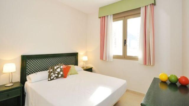 Apartamento Larimar II en Calpe (2)