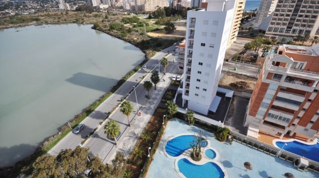 Apartamento Larimar II en Calpe (21)