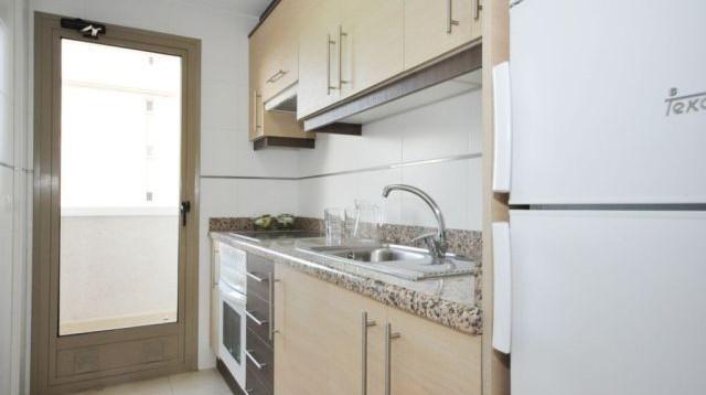 Apartamento Larimar II en Calpe (5)