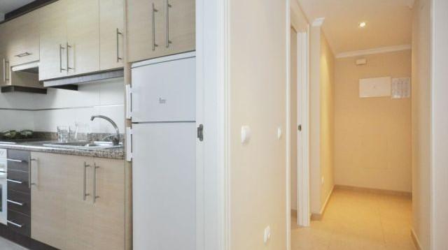 Apartamento Larimar II en Calpe (6)