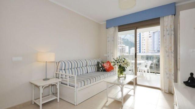 Apartamento Larimar II en Calpe (8)