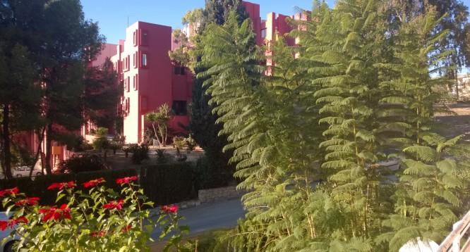 Apartamento Manila en Calpe (2)