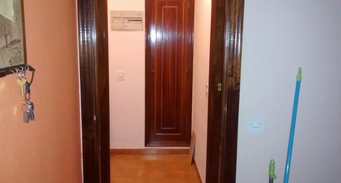 Apartamento Mare Nostrum bajo en Calpe (11)