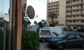 Appartement Mare Nostrum B à Calpe