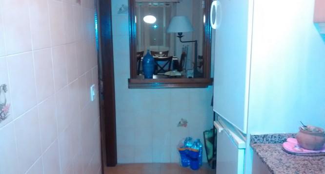 Apartamento Mare Nostrum bajo en Calpe (5)