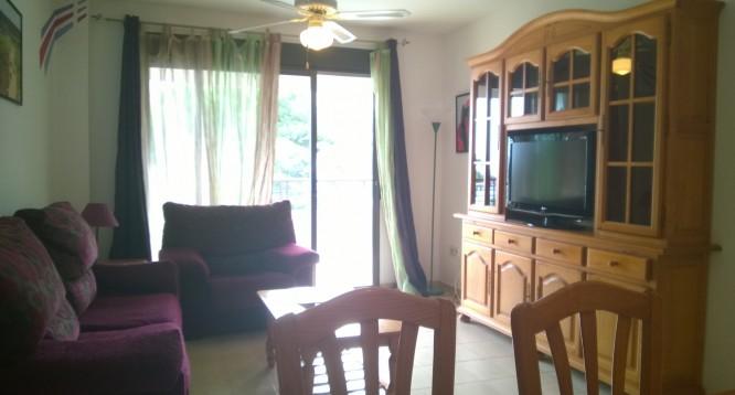 Apartamento Paraiso Mar 2 en Calpe (16)