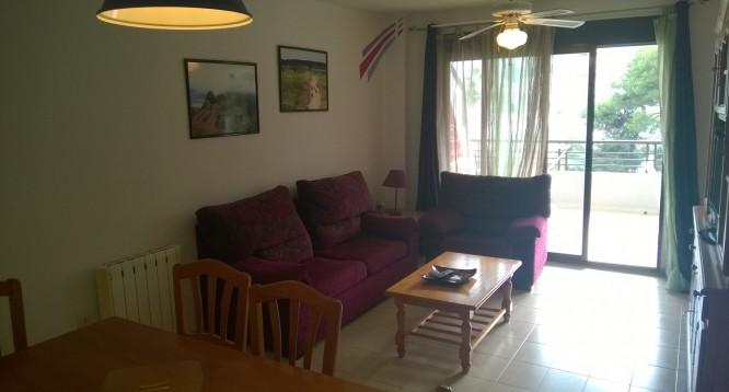 Apartamento Paraiso Mar 2 en Calpe (17)