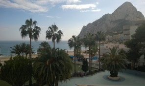 Appartement Paraiso Mar II à Calpe