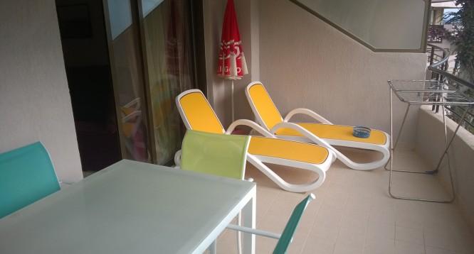 Apartamento Paraiso Mar 2 en Calpe (22)