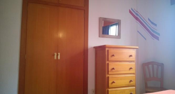 Apartamento Paraiso Mar 2 en Calpe (8)