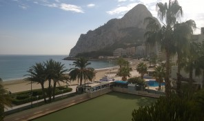 Appartement Paraiso Mar 3 à Calpe