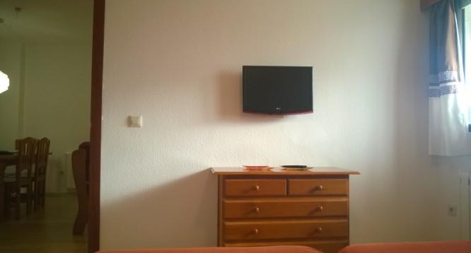 Apartamento Paraiso Mar 3 en Calpe (29)