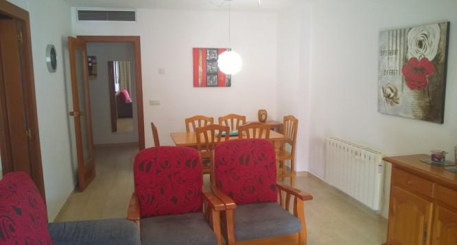 Apartamento Paraiso Mar 3 en Calpe (5)