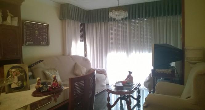 Apartamento Plaza de la Villa en Calpe (22)