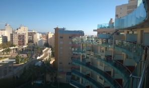 Apartamento Residencial Borumbot en Calpe (1)