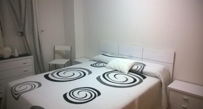 Apartamento Residencial Borumbot en Calpe (17)