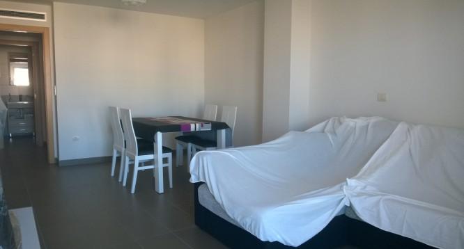 Apartamento Residencial Borumbot en Calpe (23)