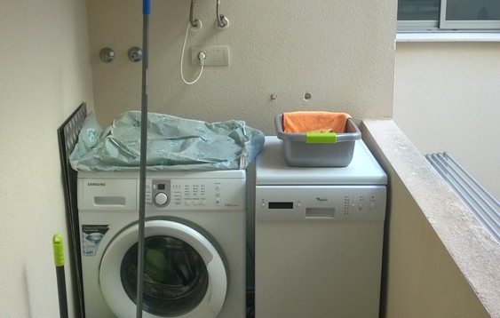 Apartamento Residencial Borumbot en Calpe (5)