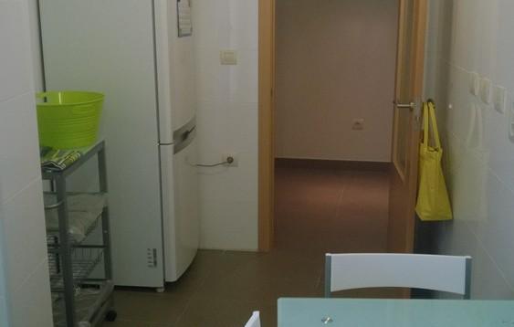 Apartamento Residencial Borumbot en Calpe (7)