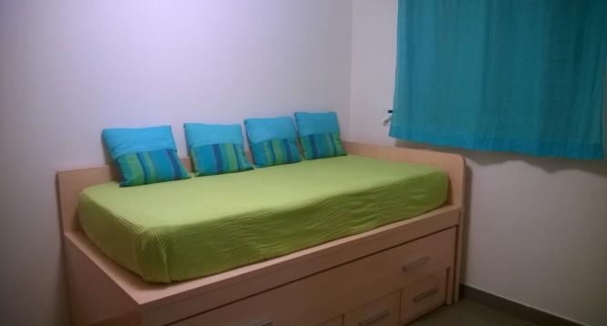 Apartamento Residencial Borumbot en Calpe (9)