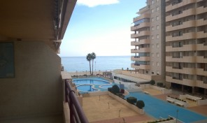 Appartement Topacio II à Calpe