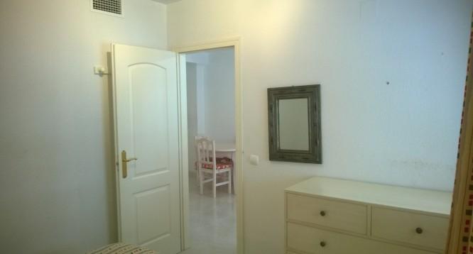 Apartamento Topacio II en Calpe (18)