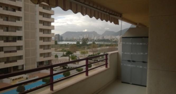 Apartamento Topacio II en Calpe (20)