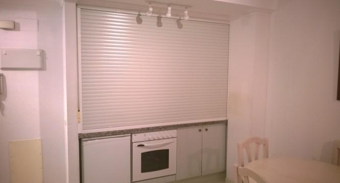Apartamento Topacio II en Calpe (4)