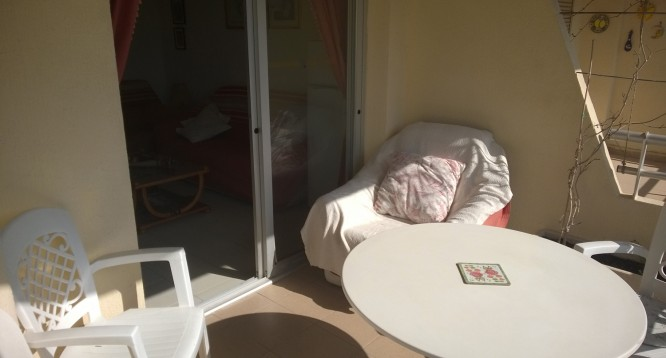 Apartamento Turmalina en Calpe (5)