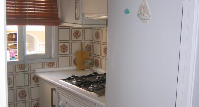 Apartamento Voramar II en Calpe  (2)