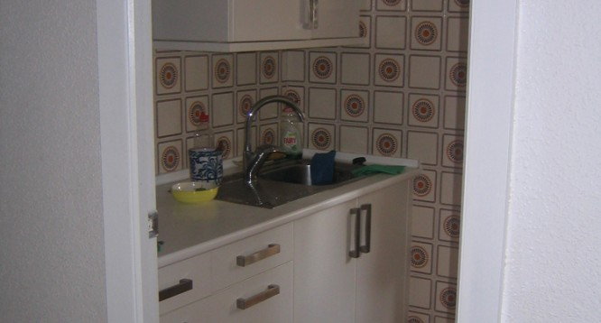 Apartamento Voramar II en Calpe  (3)