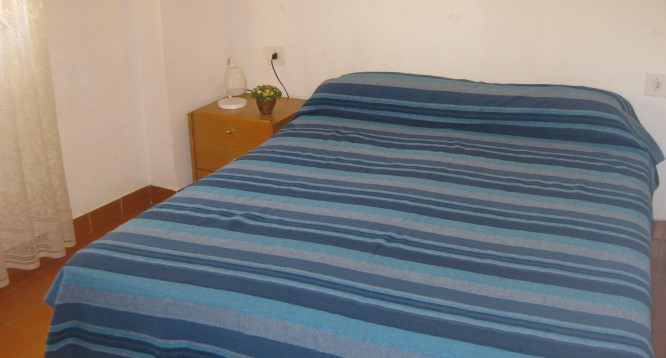Apartamento Voramar II en Calpe  (4)