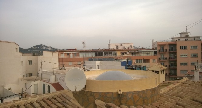 Casa Campanario en Casco Antiguo Calpe (4)