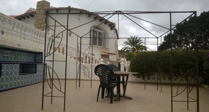 Villa La Canuta en Calpe (11)