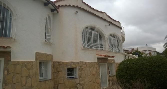 Villa La Canuta en Calpe (13)