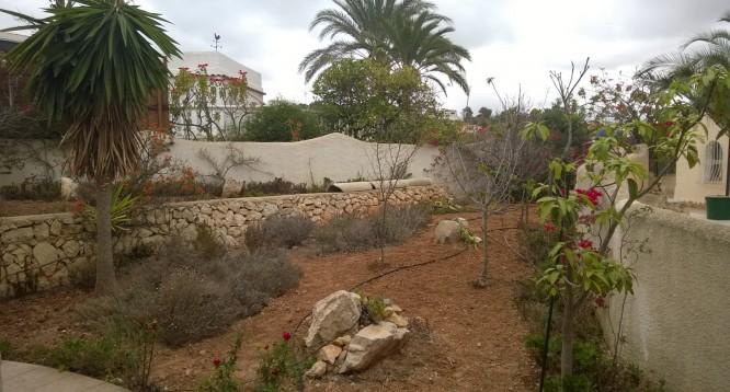 Villa La Canuta en Calpe (15)