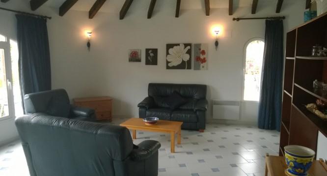 Villa La Canuta en Calpe (39)