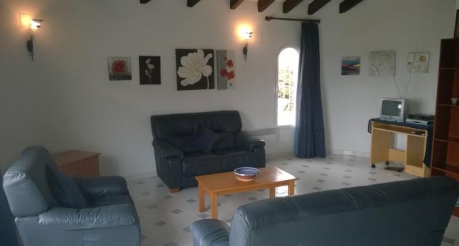 Villa La Canuta en Calpe (42)