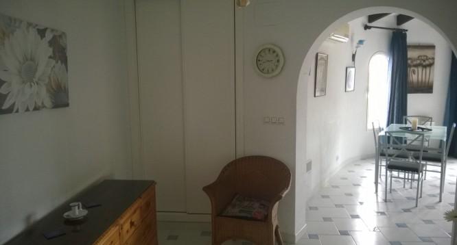 Villa La Canuta en Calpe (51)