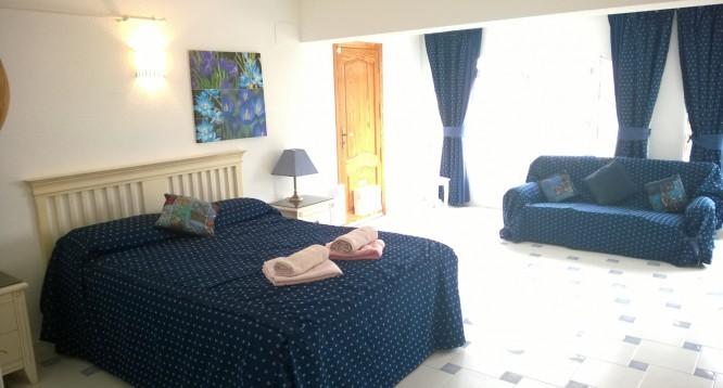 Villa La Canuta en Calpe (53)