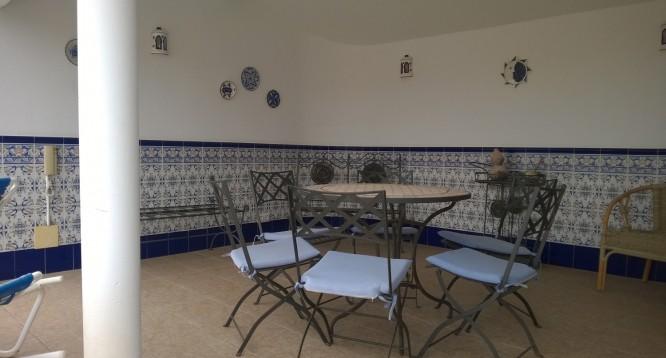 Villa La Canuta en Calpe (72)