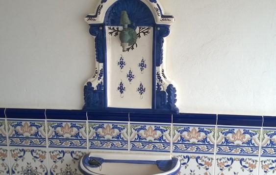 Villa La Canuta en Calpe (77)