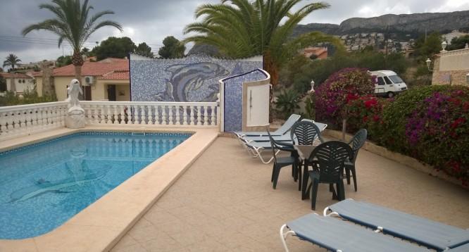 Villa La Canuta en Calpe (87)