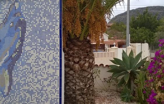 Villa La Canuta en Calpe (91)