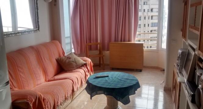 Apartamento Arenal V en Calpe (9)