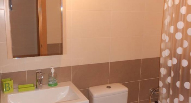 Apartamento Nova Calpe en Calpe (2)